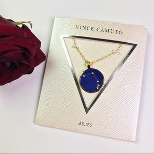 Vince Camuto Jewelry - Vince Camuto Aries Pendant Necklace